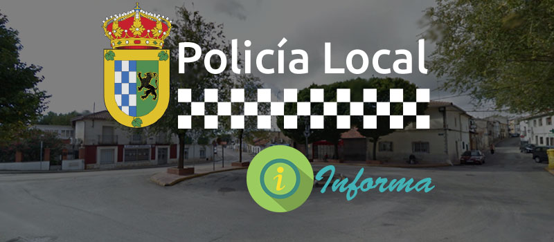Policía Local Informa