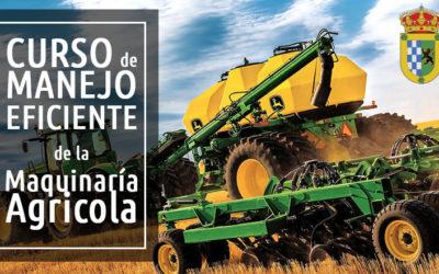 Curso Manejo Eficiente maquinaría Agrícola