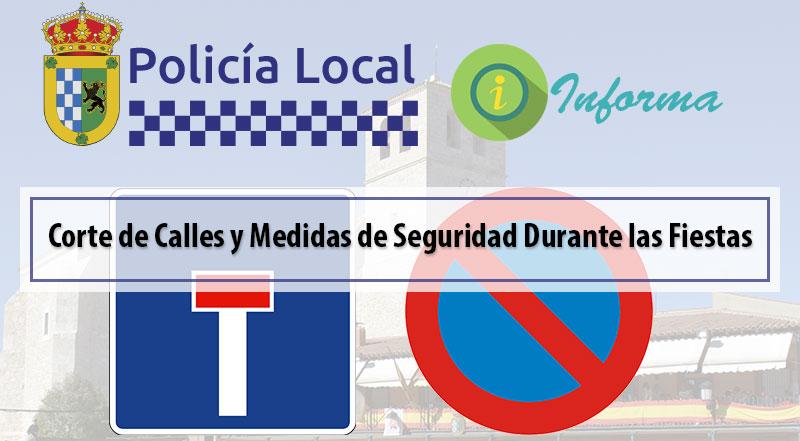 Policía Local Informa Septiembre