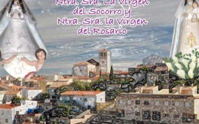 PROGRAMA DE FIESTAS EN HONOR DE LA PATRONA Ntra. Sra. LA VIRGEN DEL SOCORRO Y Ntra. Sra. LA VIRGEN DEL ROSARIO
