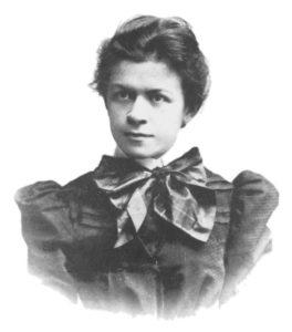 """MILEVA MARIĆ Nació el 19/12/1875 en Titel, Serbia y murió el 07/09/1948 en Zürich, Suiza. Conocida por ser la esposa de Albert Einstein. Estudió Física y Matemáticas en el Instituto Politécnico de Zürich, universidad donde se admitían mujeres. Abandonó sus estudios en 1901 porque se quedó embarazada sin estar casada a pesar de que sólo le faltaba superar el examen final. Actualmente los expertos dicen que no se pude ni confirmar ni desmentir que Marić fue la """"madre"""" de la Teoría de la Relatividad. Pero sí reconocen que mientras estuvieron casados fue cuando se produjo el mayor esplendor científico de Einstein. Tras su divorcio en el que pactan que si le dan el Premio Nobel buena parte del premio sería para ella y sus dos hijos. Desde 1921 hasta su muerte se dedicó a dar clases de música y matemáticas."""