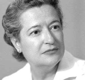 Nacida el 15 de Agosto de 1907 en Cartagena y fallecida el 8 de Enero de 1996 en Madrid. Fue una poeta, prosista, dramaturga, ensayista y maestra española de las más significativas de la Generación del 27. Fue la primera académica de número de la Real Academia española. Fundó, junto a Antonio Oliver Belmás, la primera Universidad Popular de Cartagena.